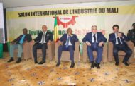 Le 1er Salon international de l'industrie au Mali